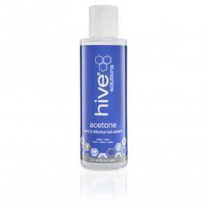 Acetone Nail Polish Remover 150ml