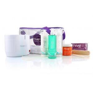 Hive Digital Wax Heater 1 Litre Warm Honey Kit