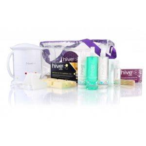 Hive No.1 Wax Heater 1 Litre Sensitive Hot Film Kit