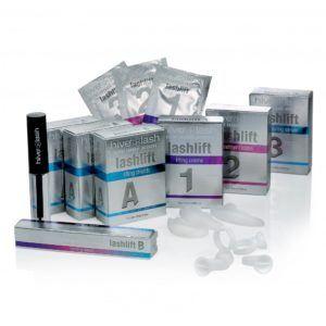 Hive Lash lift/Brow lamination kit