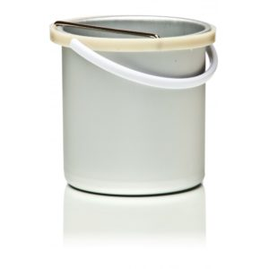 Hive Inner Wax Pot Container - 1 Litre Capacity with Scraper Bar
