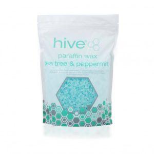 Hive Tea Tree & Peppermint Paraffin Wax Pellets