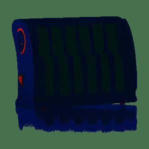 Hive Multi Pro Cartridge Heater