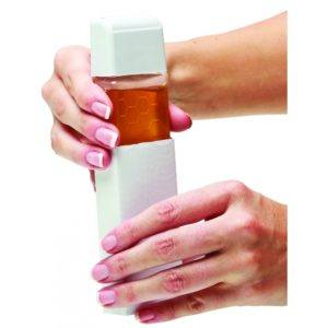 Hive Disposable Protective Sleeves for Spray 80g Cartridges (10)