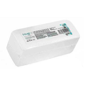 Hive Flexible Paper Waxing Strips (100) 11.5cm x 4.5cm