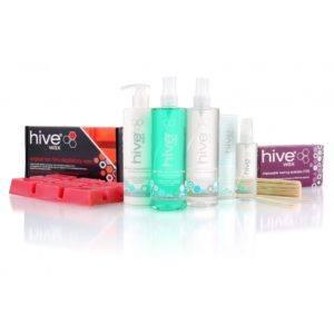 Hive Original Hot Film Wax Accessory Pack