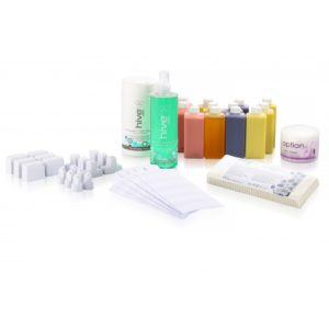 Hive Roller Waxing Accessory Pack