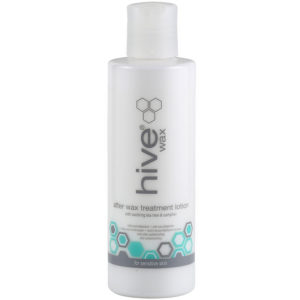 Hive After Wax Treatment Lotion with Tea Tree Oil 200ml