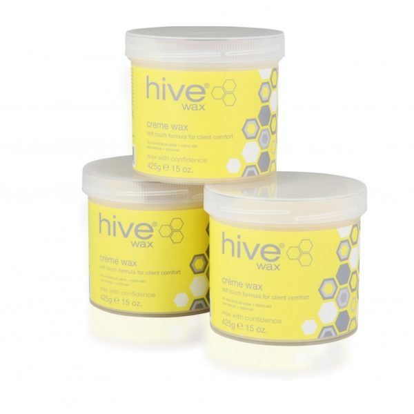 Hive Creme Wax 3 for 2 Pack