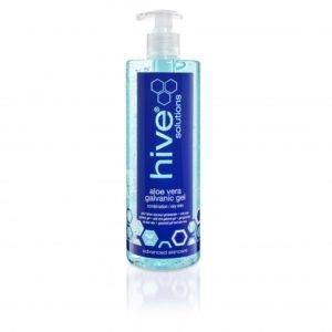 Hive Aloe Vera Gel - Combination/Oily Skin