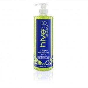 Hive Collagen Gel