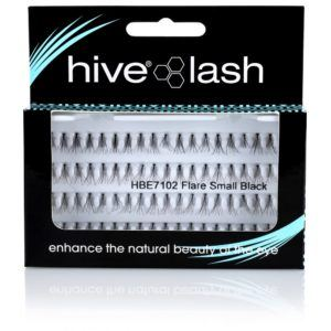 Hive Cluster/Flare Lashes