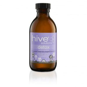 Hive Detox Aromatic Body Blend
