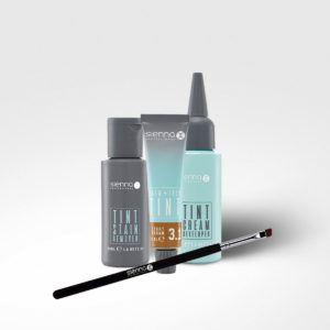 Sienna - Home Brow Tint Kit – Light Brown