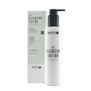 Sienna Cleansing Lotion