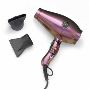 Diva Edit Fleur Dynamica 3500 hairdryer - Airglow