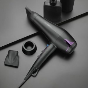 Diva Pro Prima 3000 Hairdryer - Purple