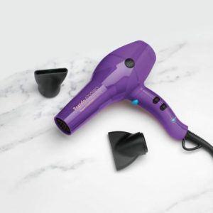 Diva Pro Rapida 4000 Hairdryer - Violet