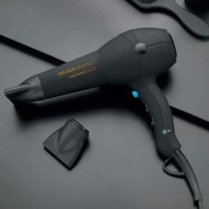 Diva Edit Veloce 3800 Pro Hairdryer