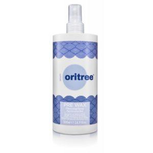 ORITREE Pre Wax Cleansing Spray
